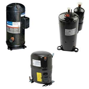 نصب و تعمیر انواع کمپرسور کولر گازی