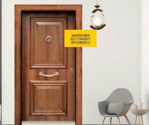 درب ضد سرقت خاص