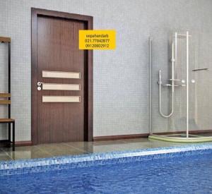 درب ضد آب مناسب