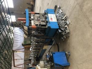 فروش دستگاه تولید سازه های lsf