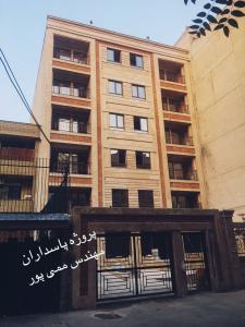 درب و پنجره سازی با قیمت مناسب در شرق تهران