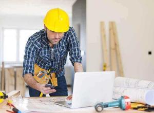 ارائه برگه تعهد استحکام بنا و برگه تعهد طراحی