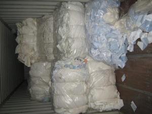 فروش ضایعات نایلون گرانول پلاستیکی