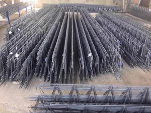 ساخت و ارائه تیرچه صنعتی با جوش نقطه ای