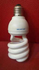 لامپ کم مصرف 25 وات آفتابی