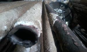 تعمیرات تخصصی دیگ بخار و آبگرم