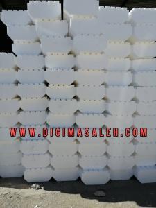 تولید و پخش یونولیت های سقفی