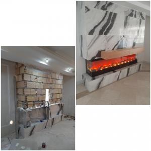 بازسازی و نوسازی ساختمان در تهران و کرج