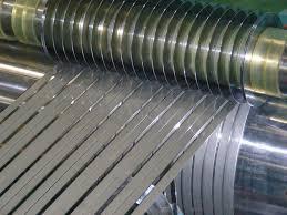 خدمات برشکاری رول به رول انواع ورق های فلزی