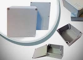 تولید کننده جعبه تقسیم آلومینیومی - جعبه تقسیم فلزی