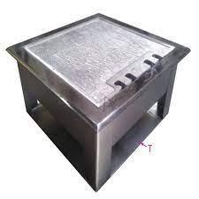 جعبه تقسیم کف خواب آلومینیومی - فروش جعبه تقسیم کف خواب
