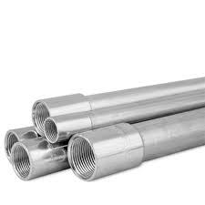 لوله فولادی برق - فروش لوله فولادی برق
