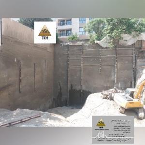 شرکت نیلینگ تدبیر خاک ماندگار