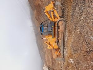 انجام خاک برداری و اجاره ماشین آلات راهسازی