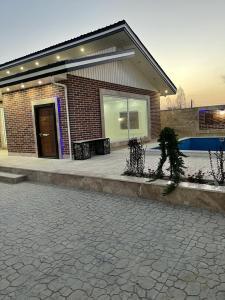 ساخت ویلا ، ساختمان به صورت مدیریت پیمان