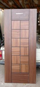 درب داخلی چوبی اتاق