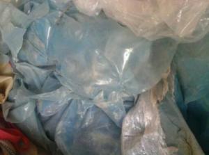 خرید و فروش ضایعات نایلون-خریدار ضایعات پلاستیک