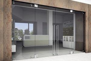 رگلاژ شیشه سکوریت تعمیرات شیشه میرال