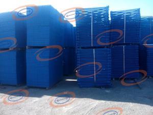 تولید و فروش انواع قالب فلزی - شرکت پارسیان قالب زاگرس