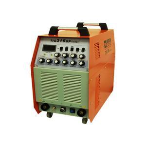 TIG 315 P AC-DC دستگاه جوش تیگ آرگون اورین الکتریک