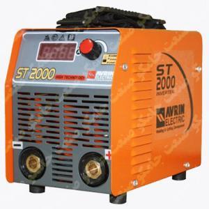 دستگاه جوشکاری الکترود تک فاز (MOSFET) اورین الکتریک