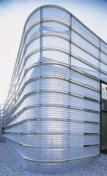 سقف نورگیر زیپ پانل، مدرن ترین سیستم سقف جایگزین پلی کربنات