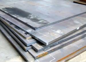 خرید و فروش انواع ورق فولادی سیاه st37