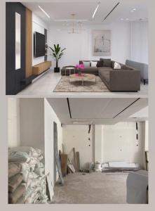 طراحی, بازسازی و اجر صفر تا صد مسکونی و اداری