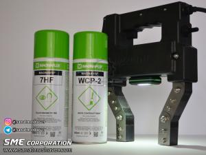 فروش یوک مغناطیسی چراغدار AC و DC