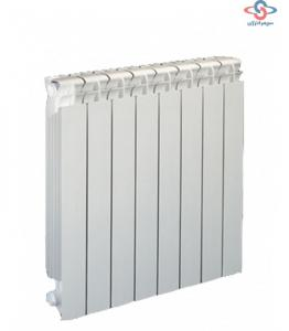 فروش رادیاتور پره ای ایران رادیاتور مدل کال