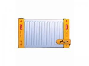 فروش رادیاتور پنلی لورچ مدل آذر
